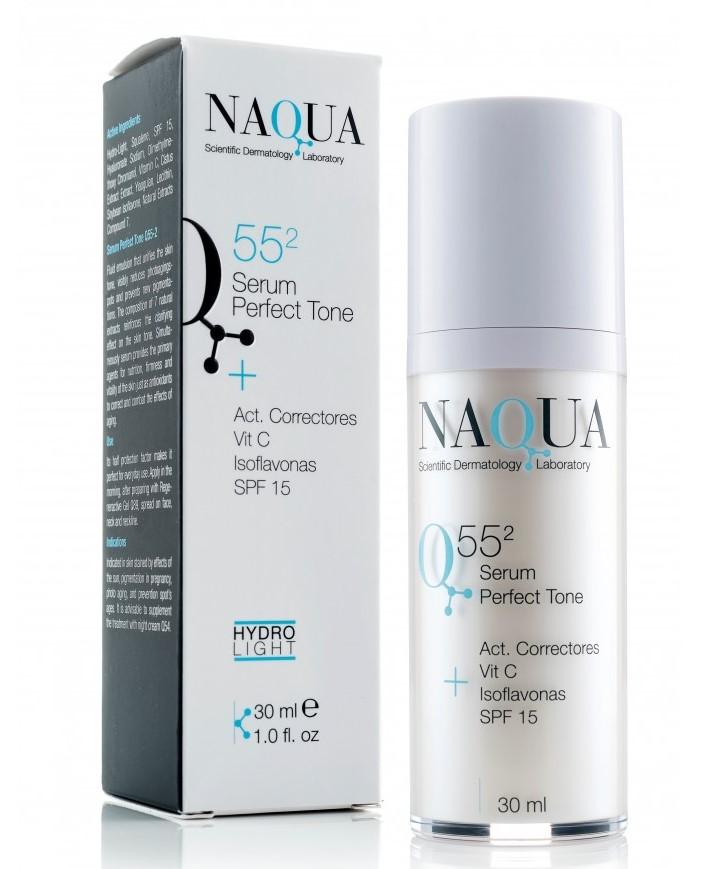 comprar productos Naqua