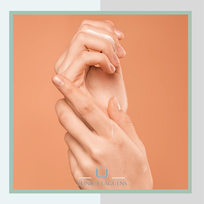 tratamiento para rejuvenecimiento de manos