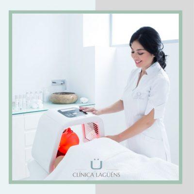 tratamientos para el acné y marcas de acné