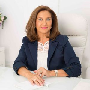 Dra Soledad Lagüéns