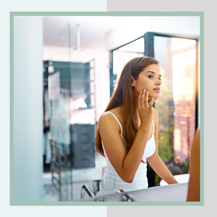 eliminar manchas de la cara en sevilla