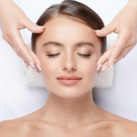 tratamiento estético para contonro de ojos